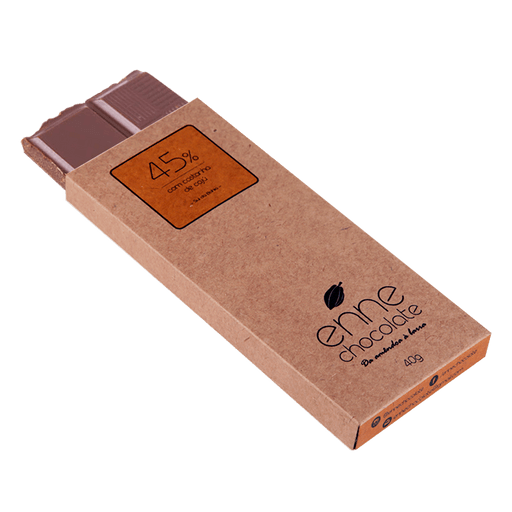 Caixa p/ chocolate (mod enne)