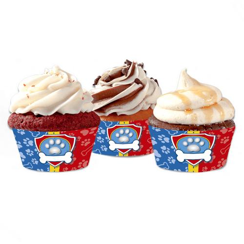 Cinta-para-Cupcake---Patinhas---10-unidades