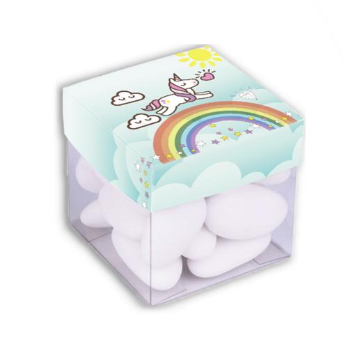 Embalagem-Caixa-Acetato---Unicornio---10-unidades