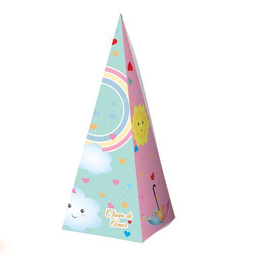 Embalagem-Caixa-Piramide---Chuva-de-Amor---10-unidades