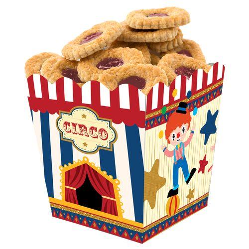 Embalagem-Cachepot-M---Circo---10-unidades