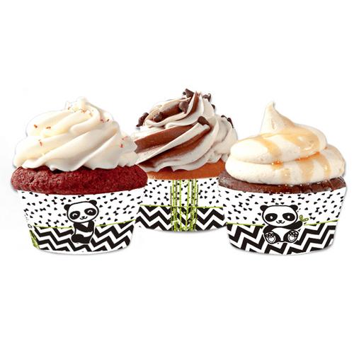 Cinta-para-Cupcake---Panda---10-unidades