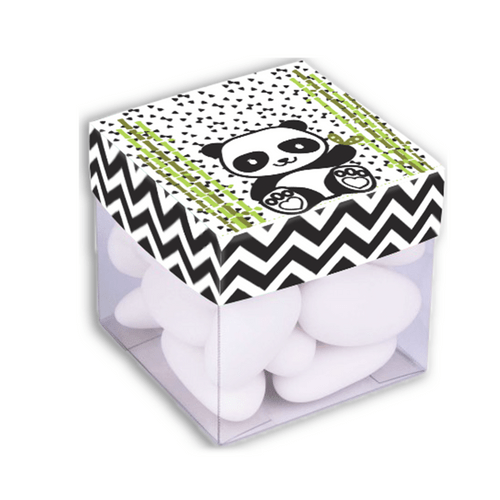 Embalagem-Caixa-Acetato---Panda---10-unidades