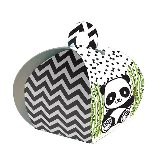 Embalagem-Caixa-Valise---Panda----10-unidades