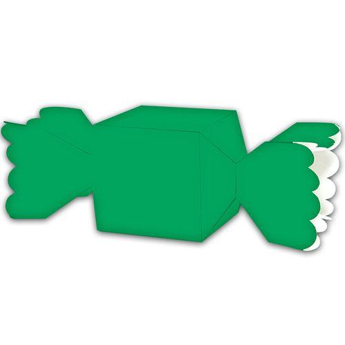 Caixa-bala-Colors---Verde---10-unidades