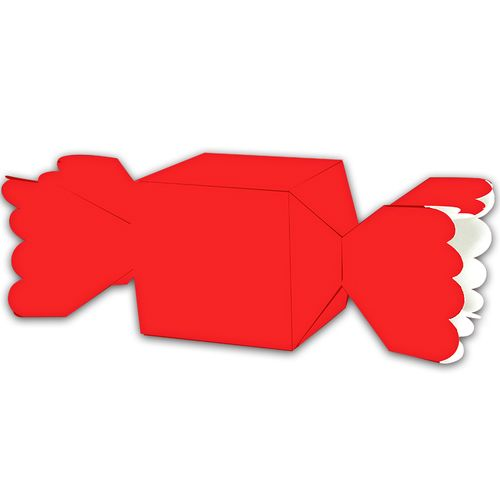 Caixa-bala-Colors---Vermelho---10-unidades
