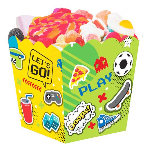 Embalagem-Cachepot-P---Games---10-unidades