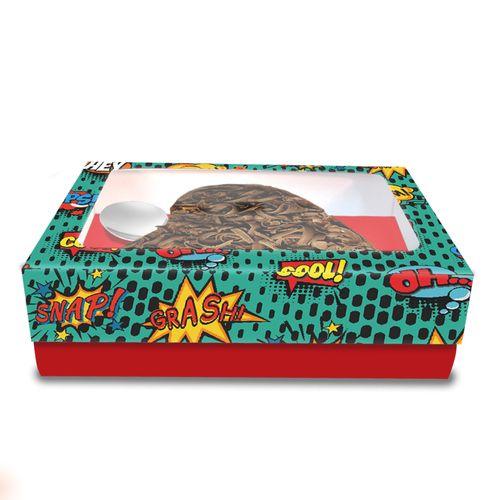 Embalagem-caixa-para-ovo-coracao-de-colher-250g---Comic-Heroes---10-unidades