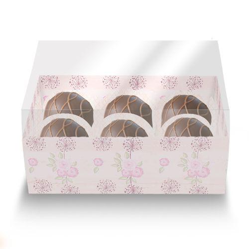 Embalagem-Caixa-de-Bombom-06-forminhas----Shabby-Chic---com-tampa-de-acetato---10-unidades