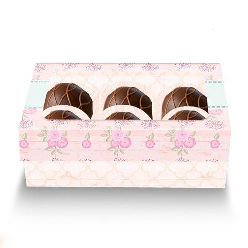 Embalagem-Caixa-de-Bombom-06-forminhas----Shabby-Chic---com-visor-de-acetato---10-unidades