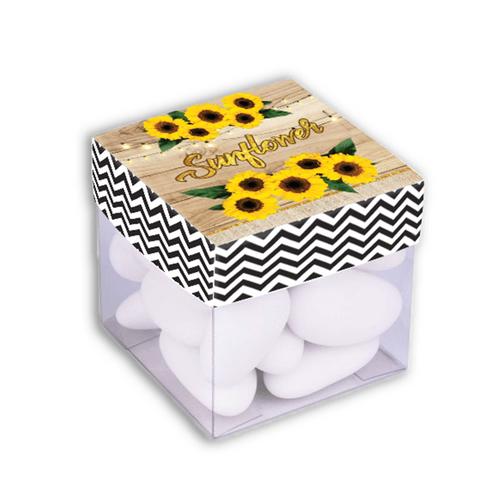 Embalagem-Caixa-Acetato---Girassol---10-unidades
