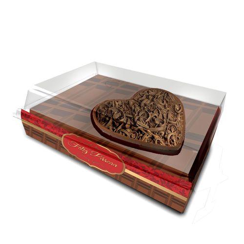 Embalagem-Caixa-Berco-para-Ovo-Coracao---Tampa-Acetato---Choco-Gold-500g---10-uni
