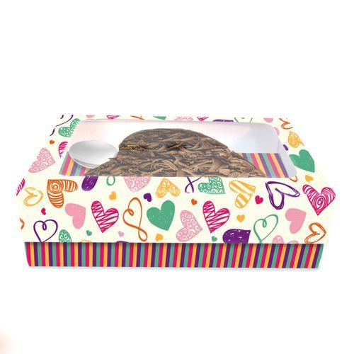 Embalagem-Caixa-Berco-para-Ovo-Coracao---Visor-Acetato---For-Girl-250g---10-uni