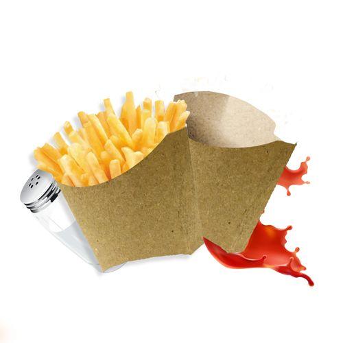 Embalagem-Caixa-Batata-Frita---Pequena-Kraft---50-unidades