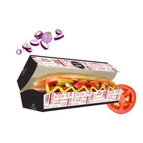 Embalagem-Caixa-Cachorro-Quente-Fechado---20cm---Mod-2---50-unidades