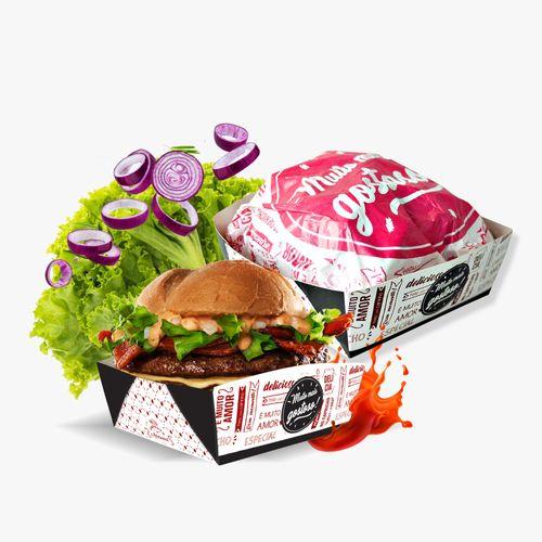 Embalagem-Caixa-Hamburguer-Aberto---Mod-2---50-unidades